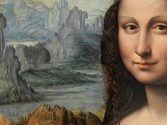Испанцы обнаружили самую раннюю копию «Моны Лизы»