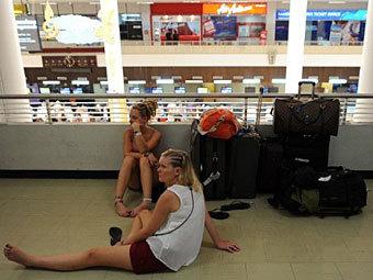 4 тысячи туристов застряли в аэропортах из-за банкротства Air Australia