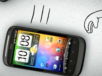 Смартфоны HTC заподозрили в выдаче паролей от Wi-Fi