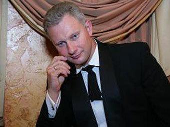 Бывшего ведущего передачи «Суд идет» посадили за обман «черного банкира»