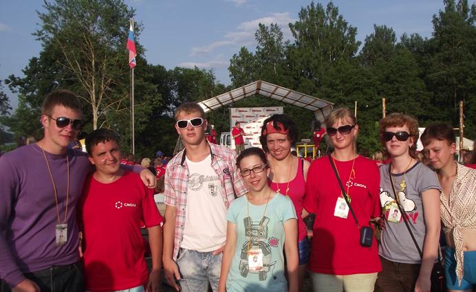 В Смоленской области в четвертый раз пройдет молодежный лагерь «Смола»