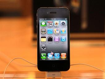 Apple урегулировала иск о плохом приеме сигнала в iPhone 4