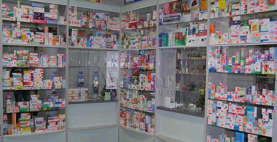 Власти передумали приватизировать аптеки в районах Смоленщины