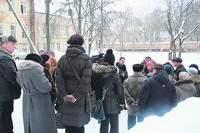 Как в Смоленске построить дом на площади Ленина
