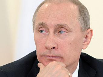 Коммунисты назвали цену статей Путина
