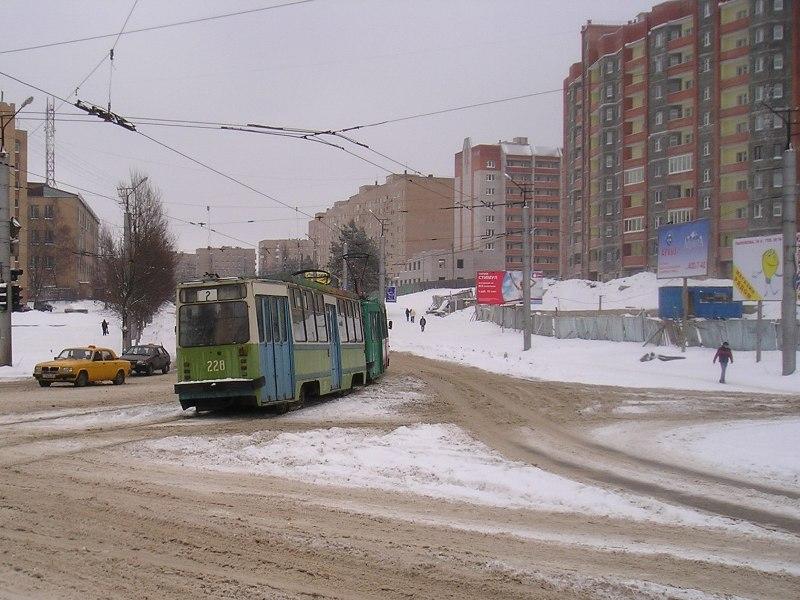 Власти прислушались к мнению горожан в вопросе организации движения транспорта