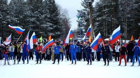 В «Лыжне России» примут участие тысячи смолян