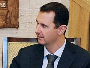ООН обвинила Сирию в преступлениях против человечности