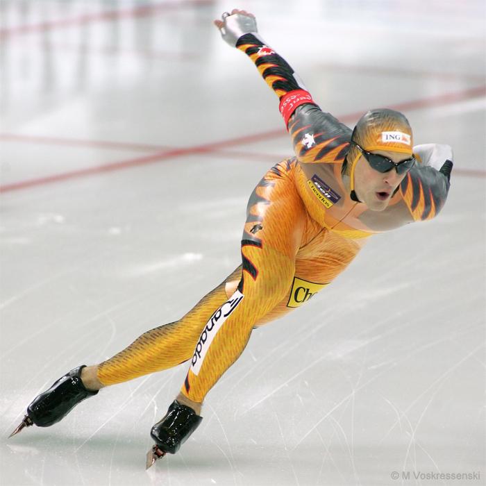 Смоленские конькобежцы привезли медали с всероссийских соревнований