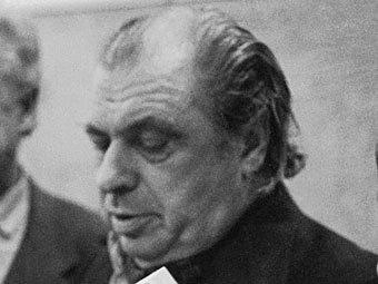 Умер организатор закрытой Хрущевым выставки авангардистов