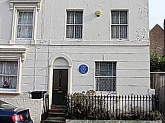 Лондонский дом Ван Гога пустят с молотка