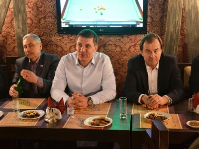 Фанатов «Днепра» привлекут к участию в организации матчей
