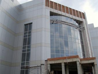 В здании Верховного суда Хакасии обнаружили наркопритон