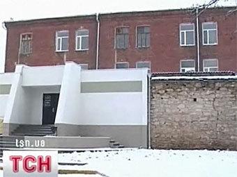На Украине задержали грузовик с человеческими органами