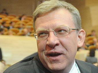 Кудрин предсказал России пятое место по ВВП через 10 лет