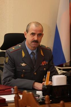 Смоленские полицейские подвели итоги года