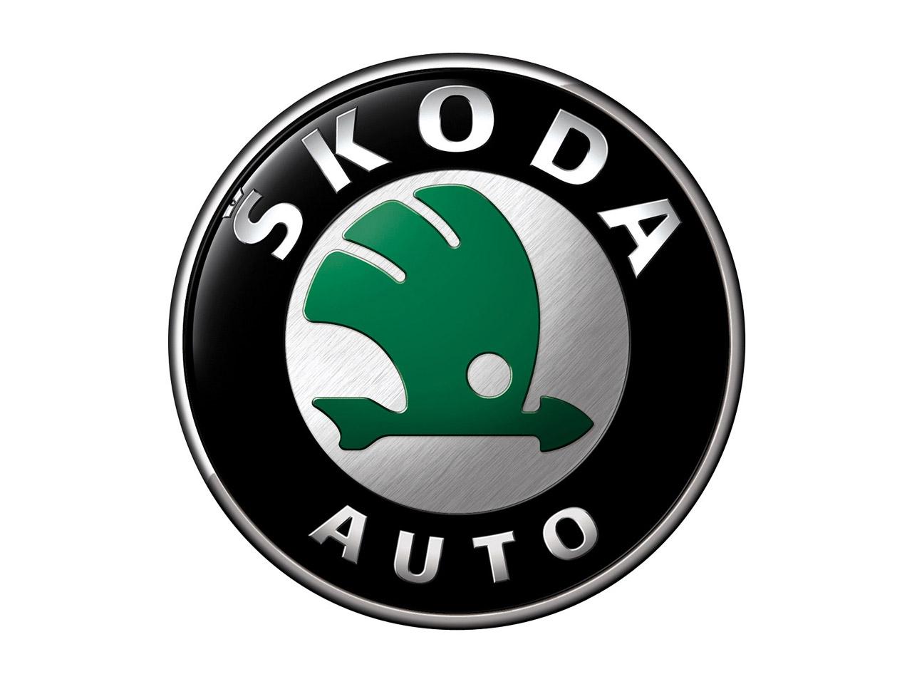 Škoda представит новую модель Citigo