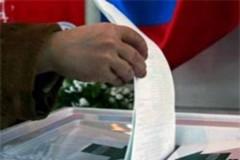 Предварительные итоги выборов Президента России в Смоленской области
