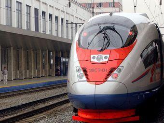 На скоростные железные дороги попросили три триллиона рублей