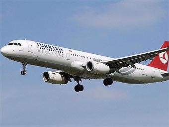 Состоялся первый за 20 лет международный коммерческий авиарейс в Сомали