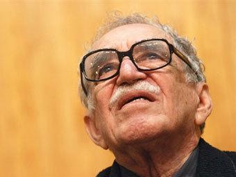 В России впервые выйдут мемуары Габриэля Гарсиа Маркеса