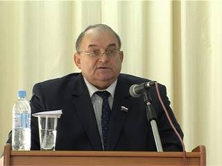 В Смоленске избраны делегаты на VIII Всероссийский съезд судей