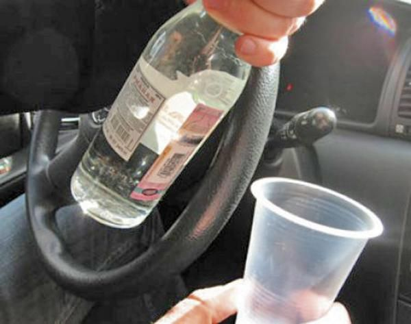 Гаишники поймали за рулем авто пьяного руководителя муниципалитета