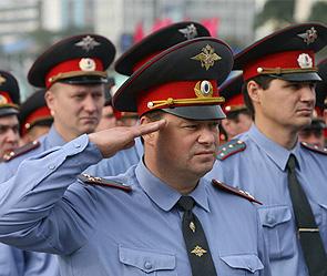 Отличившихся полицейских региона наградят премией имени их земляков-героев