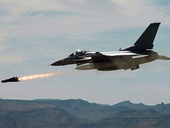 Израиль нанес новый удар по сектору Газа