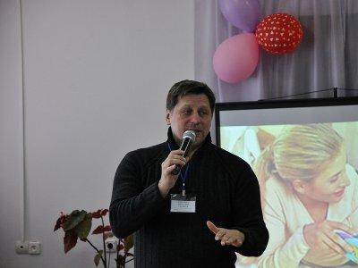 Гедеминас Таранда предложил провести в Смоленске фестиваль социального танца