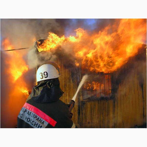 В трех районах Смоленской области пожаров стало больше