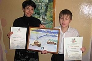 Смоленского педагога поблагодарило Министерство культуры РФ