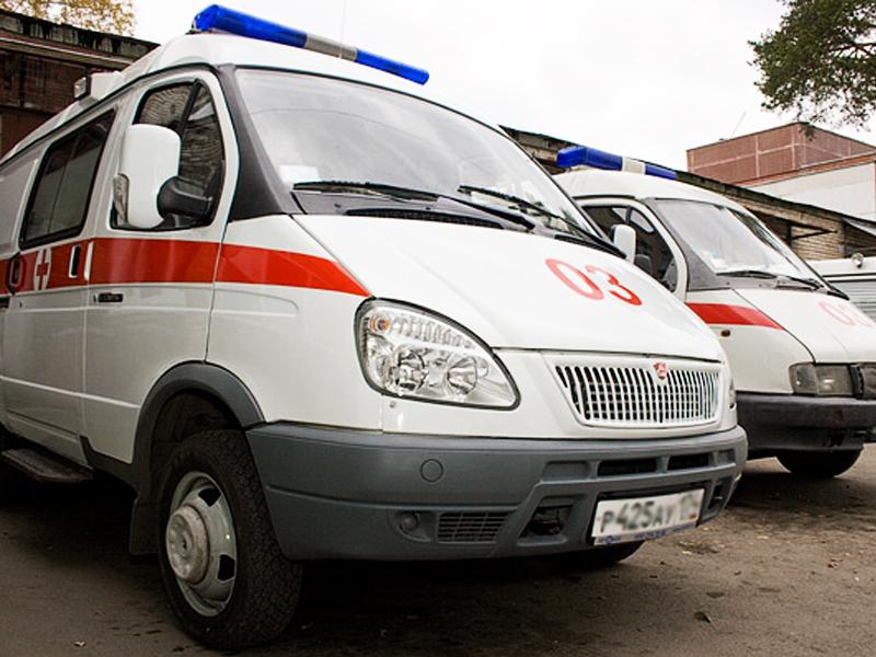 В Смоленске водитель сбил женщину с ребенком и скрылся