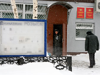 В Казани задержаны пять сотрудников отдела полиции «Дальний»