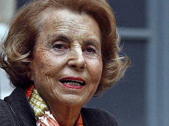 Во Франции обыскали дом богатейшей женщины Европы