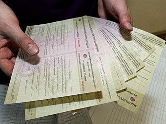 Центризбирком проверит голосование по открепительным талонам
