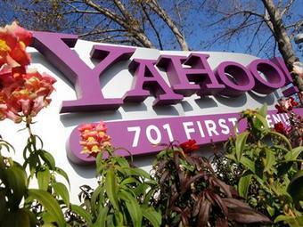 Yahoo! начала «патентную войну» против Facebook
