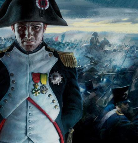 Выставка «Два орла» расскажет о войне с Наполеоном