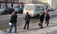 Почему смоленские власти не могут сделать остановку пассажирского транспорта на Медгородке