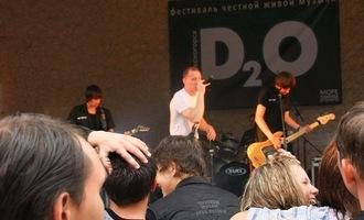 В Десногорске пройдет честный рок-фестиваль