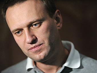 Навального и сотрудников «Роспила» вызвали в полицию