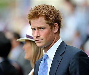 Принц Гарри теперь обязан найти жену