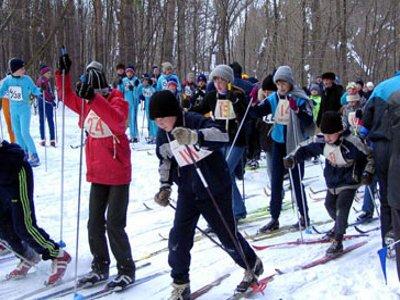Кардымовские детдомовцы победили на всероссийской спартакиаде