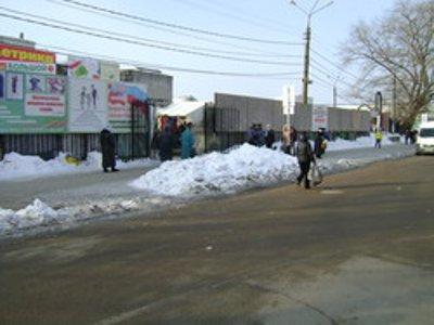 Чиновники заявили о полной зачистке площади Желябова от торговцев-нелегалов