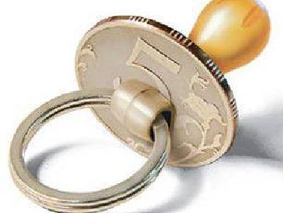 На алиментщиков за год завели более пятисот уголовных дел