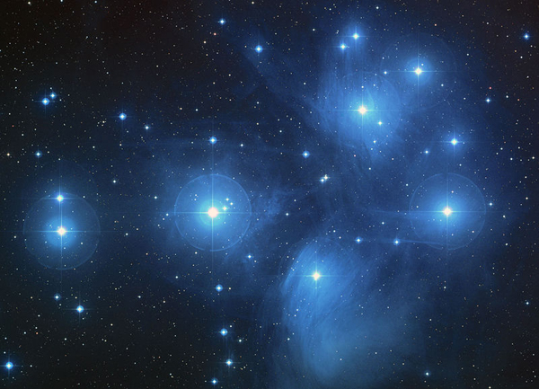 В честь дня планетариев смоляне бесплатно увидят звезды в телескоп