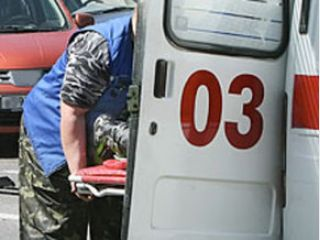 В Смоленске сбили 92-летнюю старушку