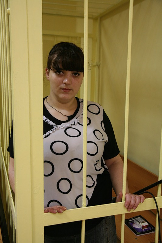 Заднепровский районный суд Смоленска на 3 месяца продлил срок заключения под стражей для Таисии Осиповой