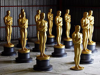 Объявлена дата 85-й церемонии вручения «Оскаров»
