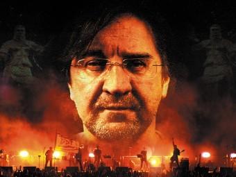 «Концерт года» от ДДТ покажут в кинотеатрах